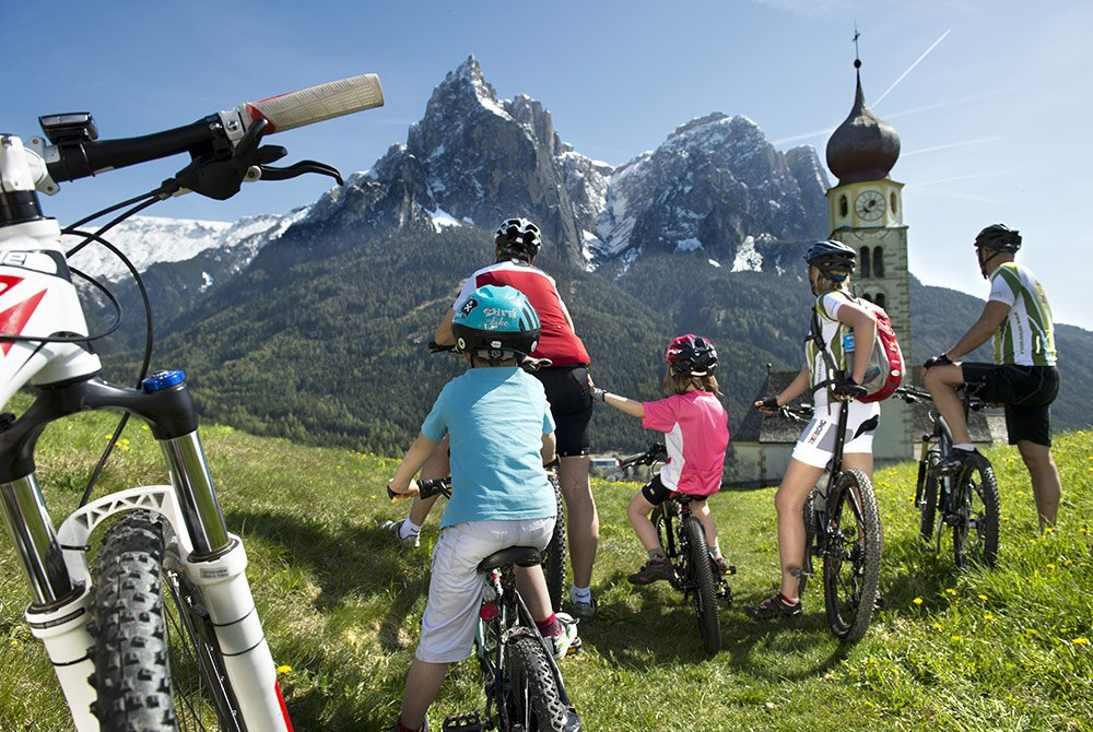 Il nostro hotel familiare sull'Alpe di Siusi: un'ottima scelta per tutti i gusti