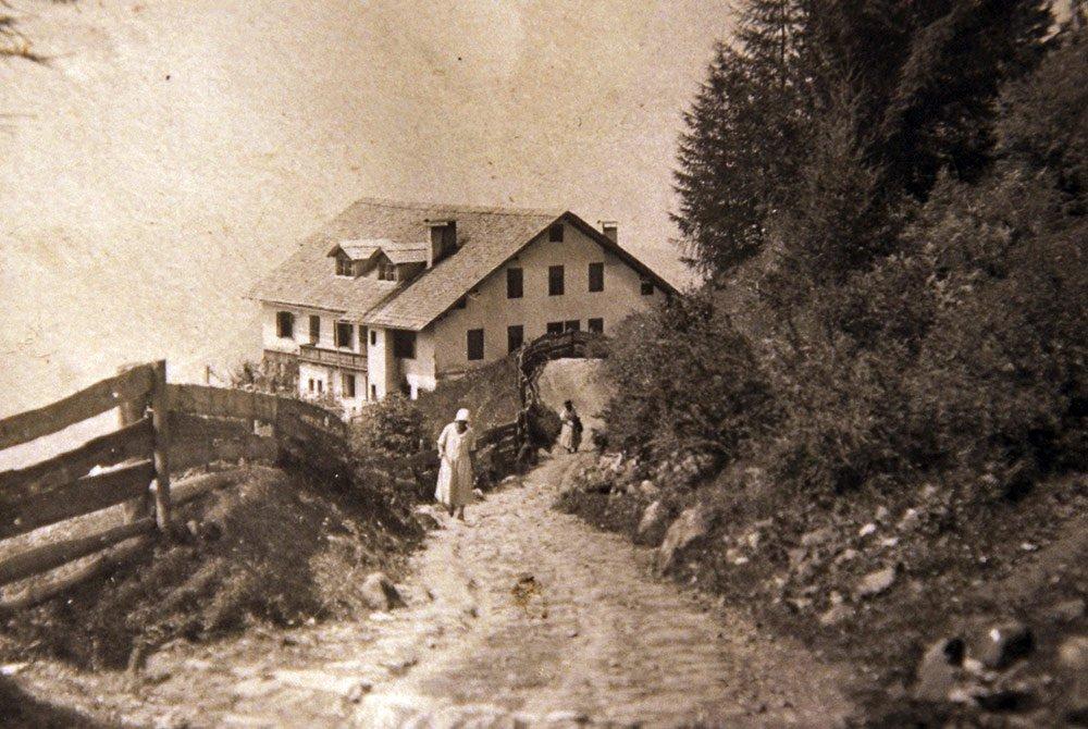 Im Wandel der Jahrhunderte – ein Haus mit Historie