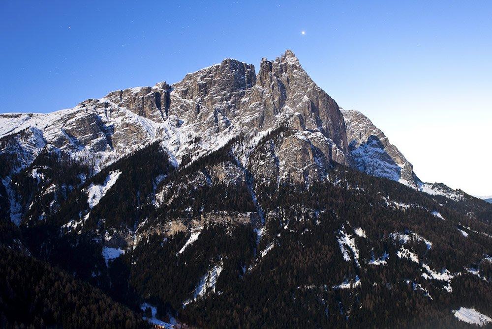 Gipfelfreuden in reicher Auswahl