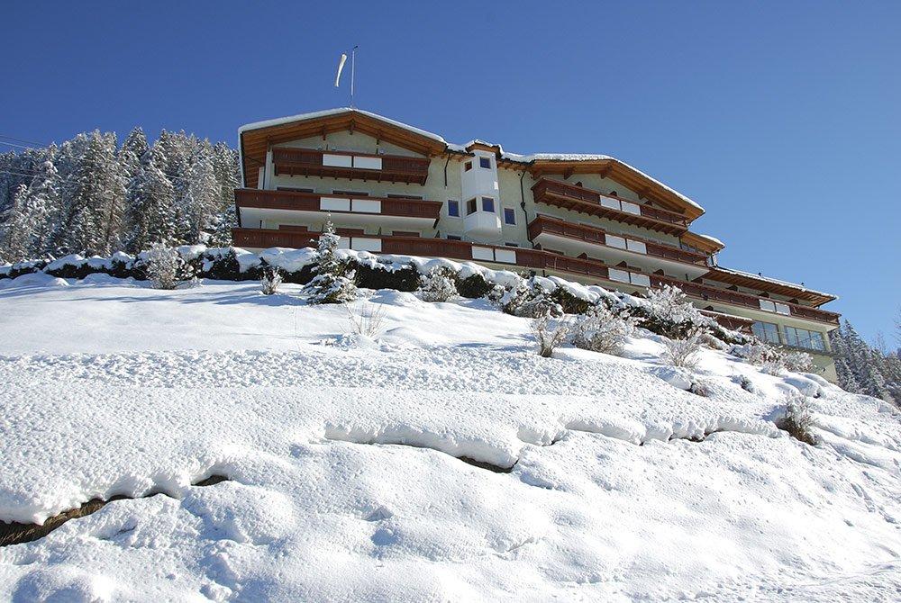 Im Skihotel reservieren – und auf der Seiser Alm Spaß haben