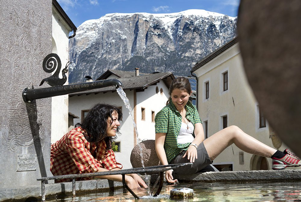 Sun, mountains, and freedom: Your summer holidays in the Dolomites