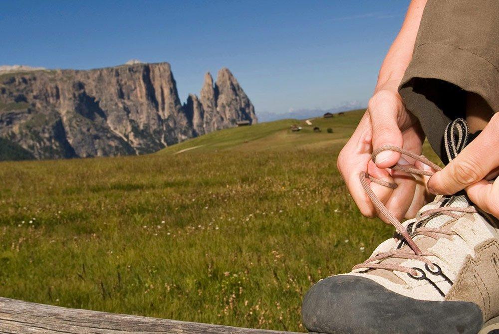 Climbing pleasures