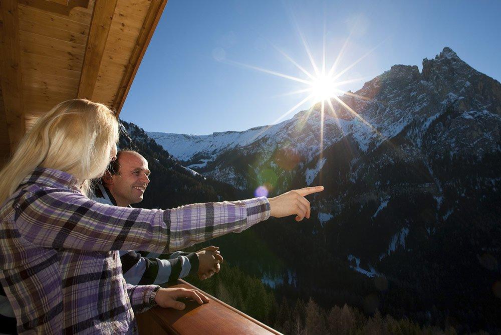 Komfortabel, großzügig, mit Bergblick – Unsere Unterkünfte für Sie an der Seiser Alm