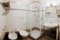 Badezimmer Santner